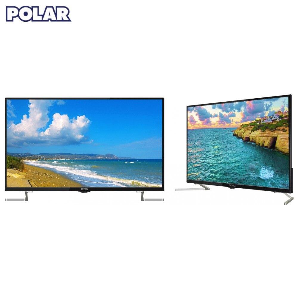 LED Television POLAR P32L21T2SCSM Consumer Electronics Home Audio Video Equipments Smart TV бесплатная доставка горячей продажи smart electronics integrated circuit lm48823tlx nopb ic amp audio pwr mono ab 16 10usmd lm48823tlx 48823 lm4