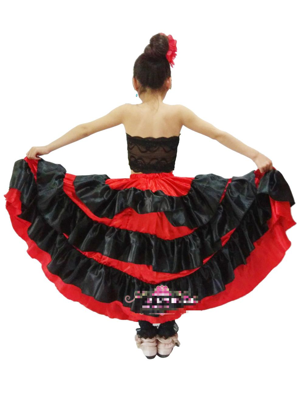 girls flamenco dress picture more detailed picture about new