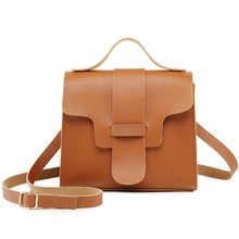 New Luxury Small Leather Handbags Crossbody Bags for Women B