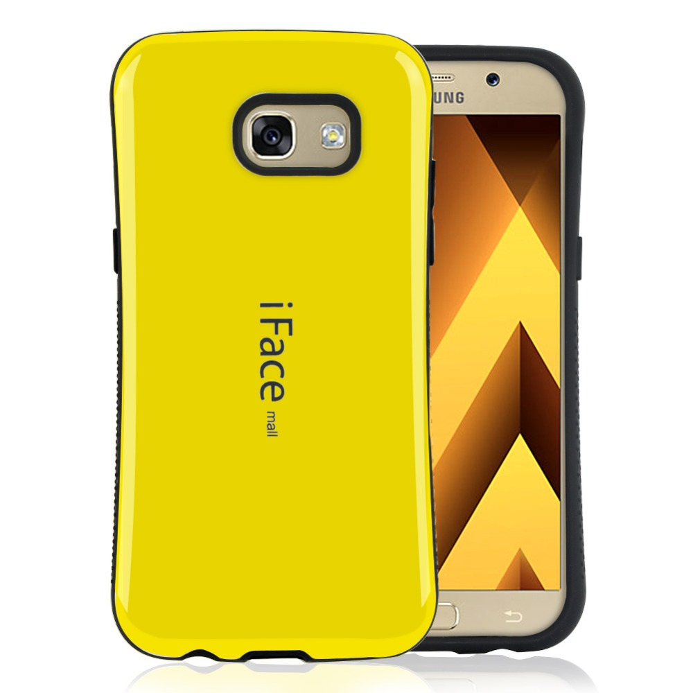 Coque For Samsung Galaxy A5 2017 Case Cover A520 A520F Silicone Back Cover For Samsung A5 2017 Hard Protective Case