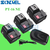 PT 16 NE 16 Channels Wireless Radio Flash Trigger Set With 3 Receivers With Umbrella Holder