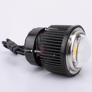 Image 2 - קריס CXB3590 COB LED לגדול מנורת מלא ספקטרום לבן אור 3000K/3500K/5000K/6500K עם Meanwell נהג HBG 60 1400