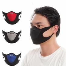 ICESNAKE Motorbike PM2.5 Face Mask Balaclava Camuflada Dust Sports Moto Windproof Protective Masks