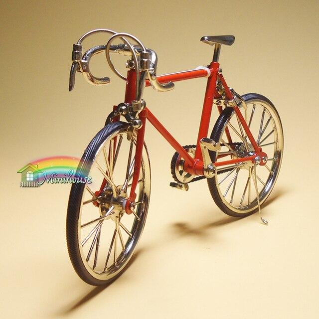 mini speelgoed fiets