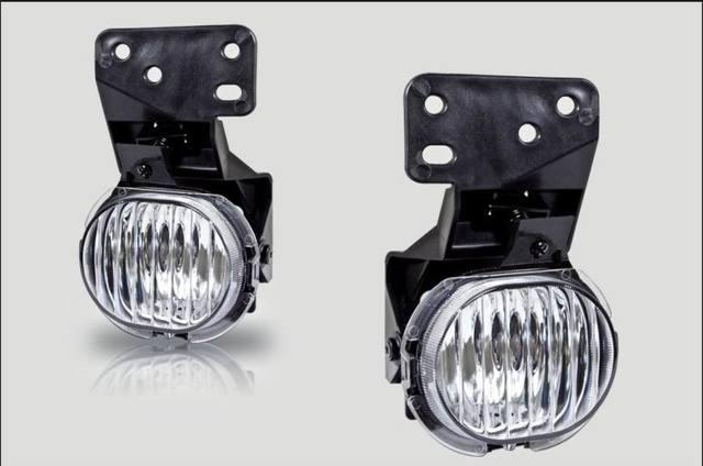Case For Chevrolet Malibu Clic 1997 1998 1999 2000 2001 2002 2003 Fog Light Halogen Lamp Bulb 12v 27w Shipping Free