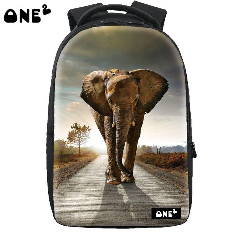 ФОТО ONE2 New design cartoon backpack top 10 backpack brands teenager boys girls kid women