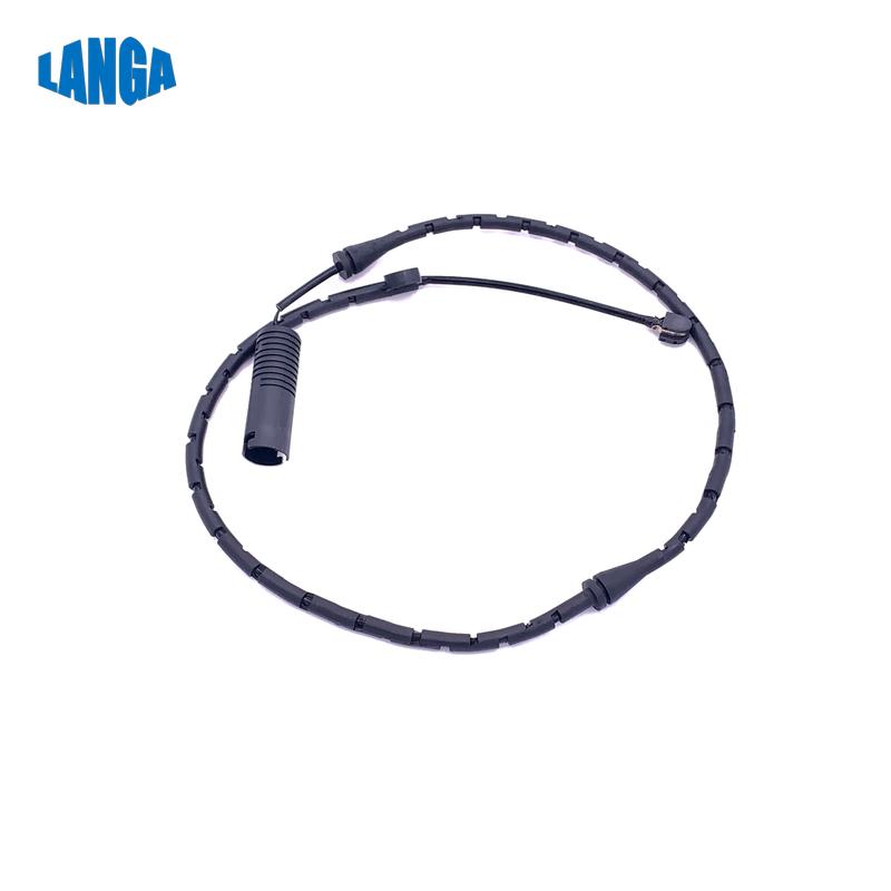 FREE SHIPPING Front Disc Brake Pad Wear Sensor Brake Sensor FOR BMW X5 E53  OEM: 34351165579