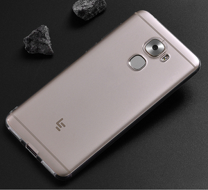 Case for Levt Le Pro 3 Ultra Thin Clear Soft TPU Back Case Cover For Letv LeEco Le Pro 3 elite X720 X725 X727 X726 Fundas Couqe