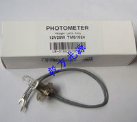 Compatible for Kyoto chemistry lamp 12v 20w,for Tms 1024 sp2057 12v20w,2000hrs