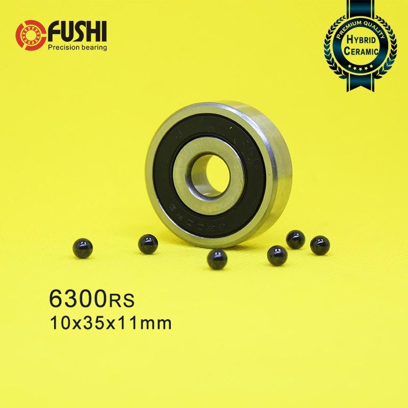 6300 2Z SKF New Radial Ball Bearing 10mm X 35mm x 11mm Shielded Dia