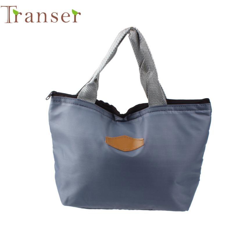 Picnic bag Waterproof Portable Insulated Food Storage Box Tote Lunch Bag Comfystyle san25 ga