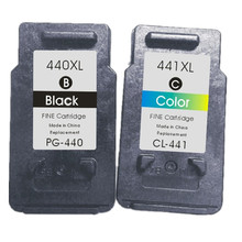 Compatible Ink Cartridges440XL 441xl for Canon PG-440 CL-441 for CanonPIXMA MG3540 MG3140 MG2140 MG4140 MG4240 MG2240 MG3240