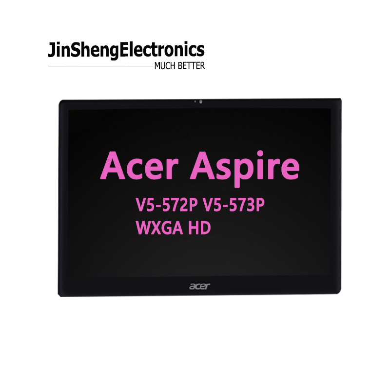 For font b Acer b font Aspire V5 572P V5 573P Touch Screen With Display Panel