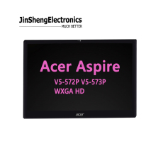 For Acer Aspire V5-572P V5-573P Touch Screen With Display Panel Assembly