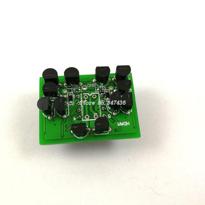 hdam module circuit - HDAM module circuit board, dual operational  module, HIFI module