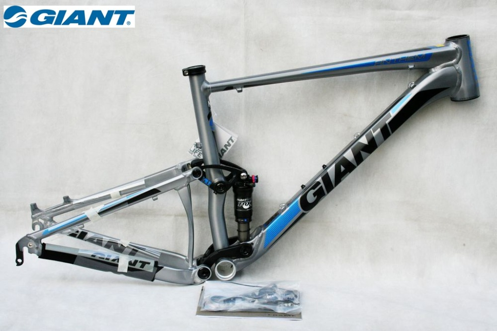 New 2012 GIANT ANTHEM 4.0 X FR Frame 26