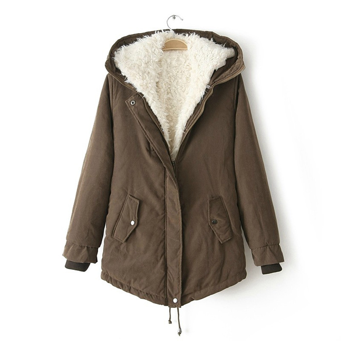 sherpa coat for womens page 1 - burberry