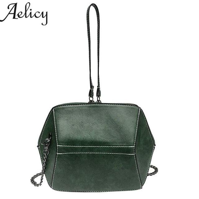 0e4348578f62 Aelicy luxury high quality chains bag female fake designer handbags vintage  style woman designer bags crossbody