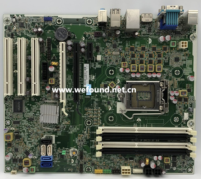 100% Working Desktop Motherboard 8200 CMT 611796-002 611835-001 Fully Tested desktop motherboard for b305 system board fully 100% working tested new