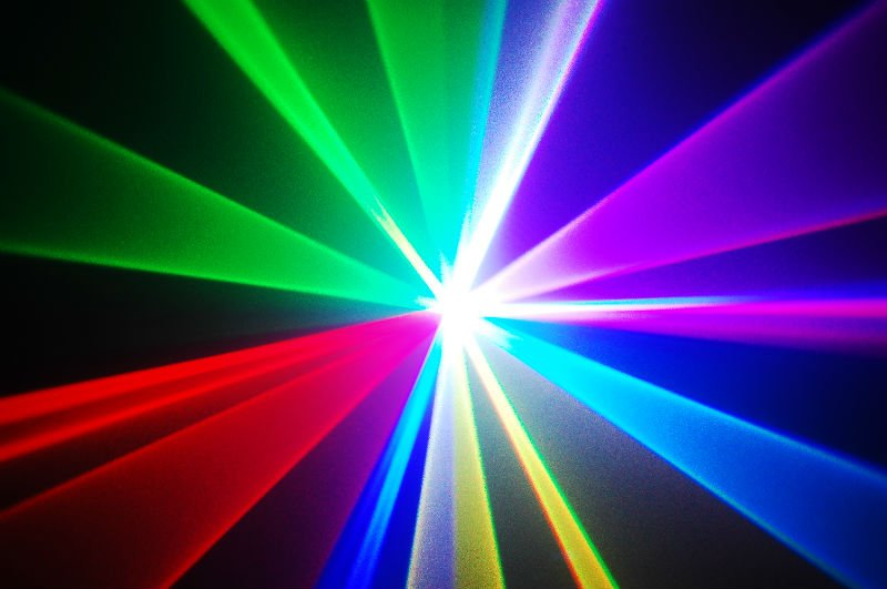 professional light 600w rgb stage lighting for club dj party disco