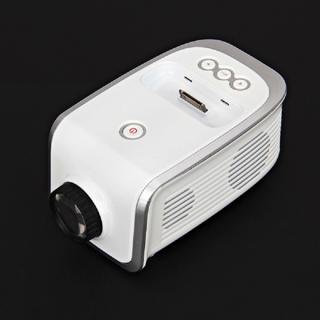 iphone projector reviews uk