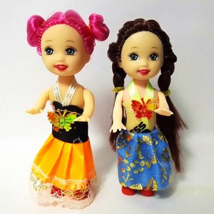Игрушки Дети 5 человек куклы костюмы 1 мама/1 Папа/2 маленькая Келли/1 ребенок сын/1 детская коляска настоящий беременный кукольный для Барби подарки для девочек