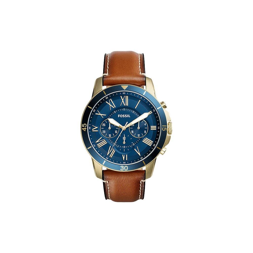 Montres à Quartz fossile pour hommes FS5268 montres Mans montre-bracelet