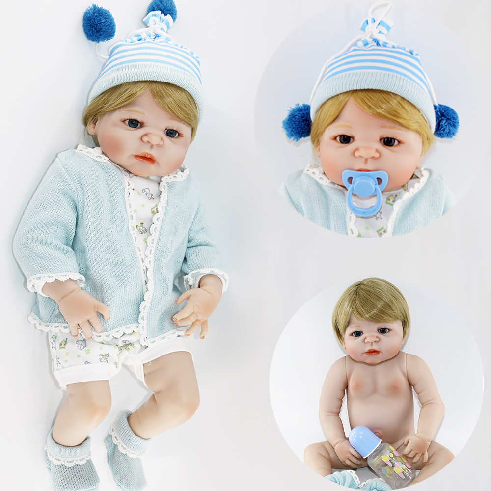 2355cm baby reborn boy dolls full silicone reborn baby dolls super real newborn babies for child girls toys gift bebes reborn 2355cm baby reborn boy dolls full silicone reborn baby dolls super real newborn babies for child girls toys gift bebes reborn