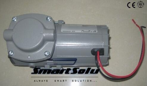 free shipping Vacuum pump generator industry vacuum machine equipment 24V