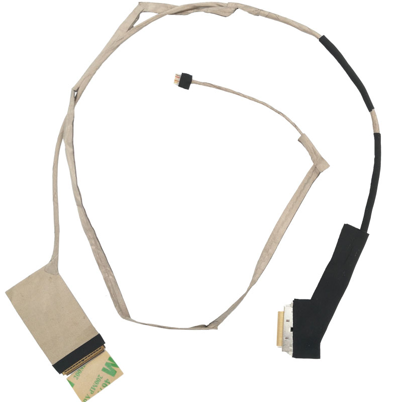 New Laptop Cable For LENOVO G485 G580 G585 G580A QIWG6(For Discrete Video card) PN:DC02001ES10 DC02001ES00 имп имп 580 240x16 g er2