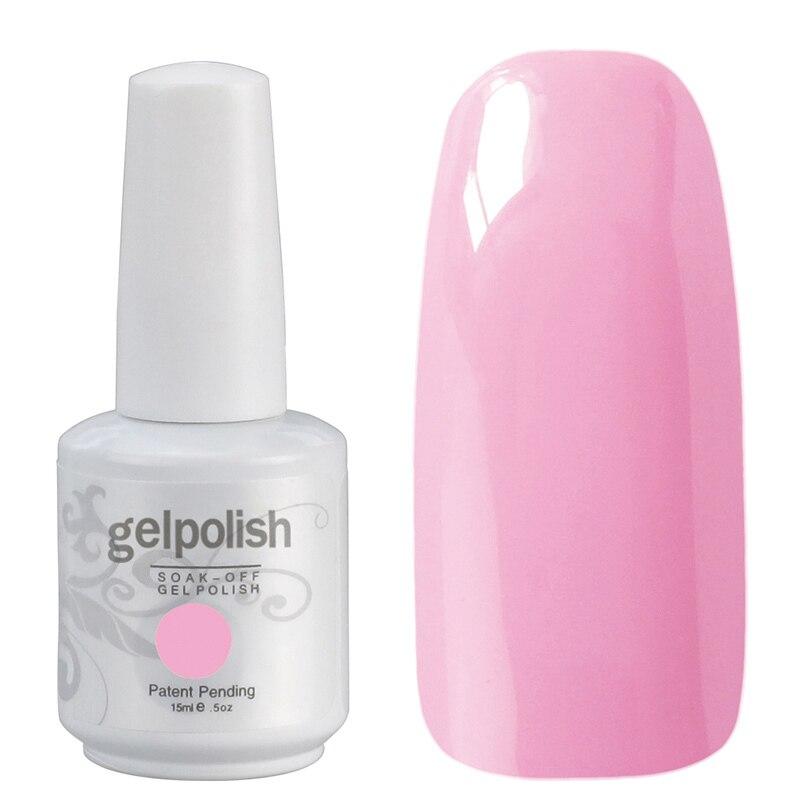 Custom Design 302 Colors Gelpolish 1409 French Nails Gel Polish UV ...