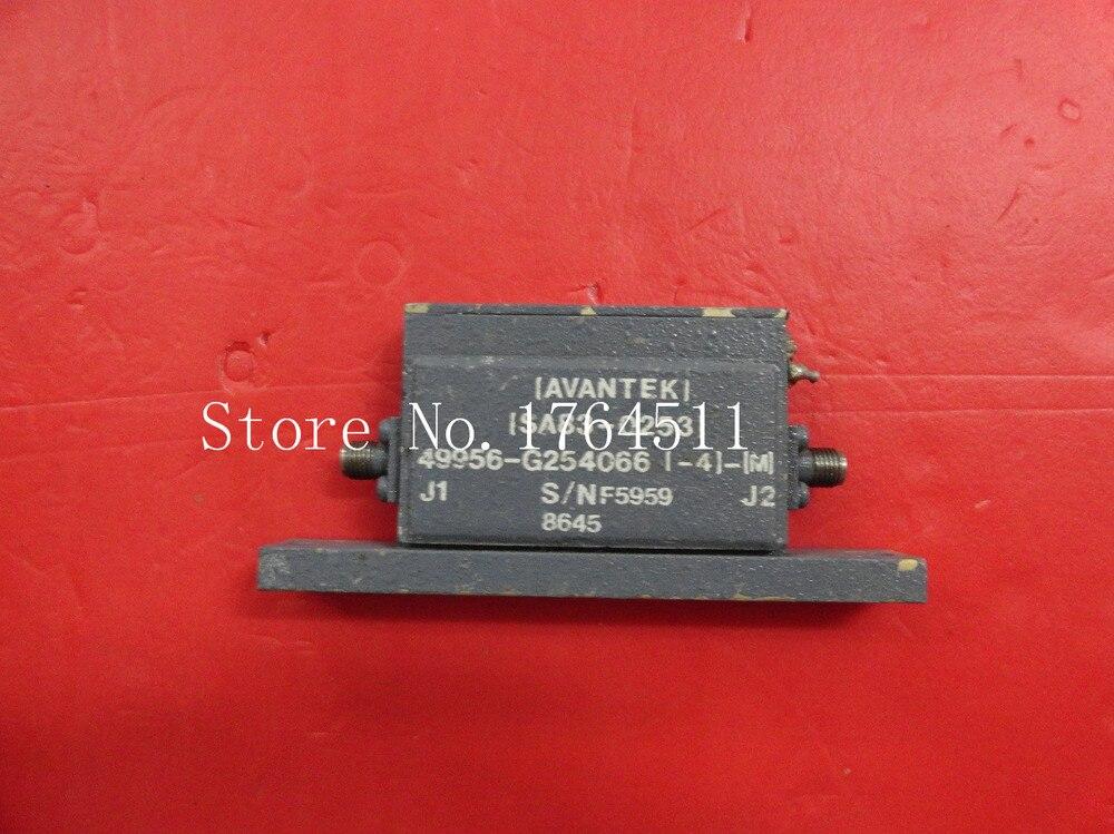[BELLA] AVANTEK SA83-0253 15V SMA Supply Amplifier