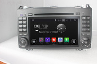 7 Pure Android 4 4 4 For Benz A W169 B W245 Viano Car Dvd Gps