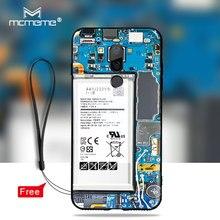 Case For meizu X8 x 8 cover Soft TPU Sil