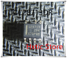 NEW 10PCS/LOT UCC28713DR UCC28713D UCC28713 U28713 SOP-7 IC