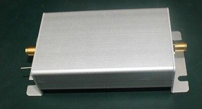 5-500MHz 1.6W Linear Amplifier RF Power Amplifier FM Transmitting Broadband RF Power Amplifier5-500MHz 1.6W Linear Amplifier RF Power Amplifier FM Transmitting Broadband RF Power Amplifier