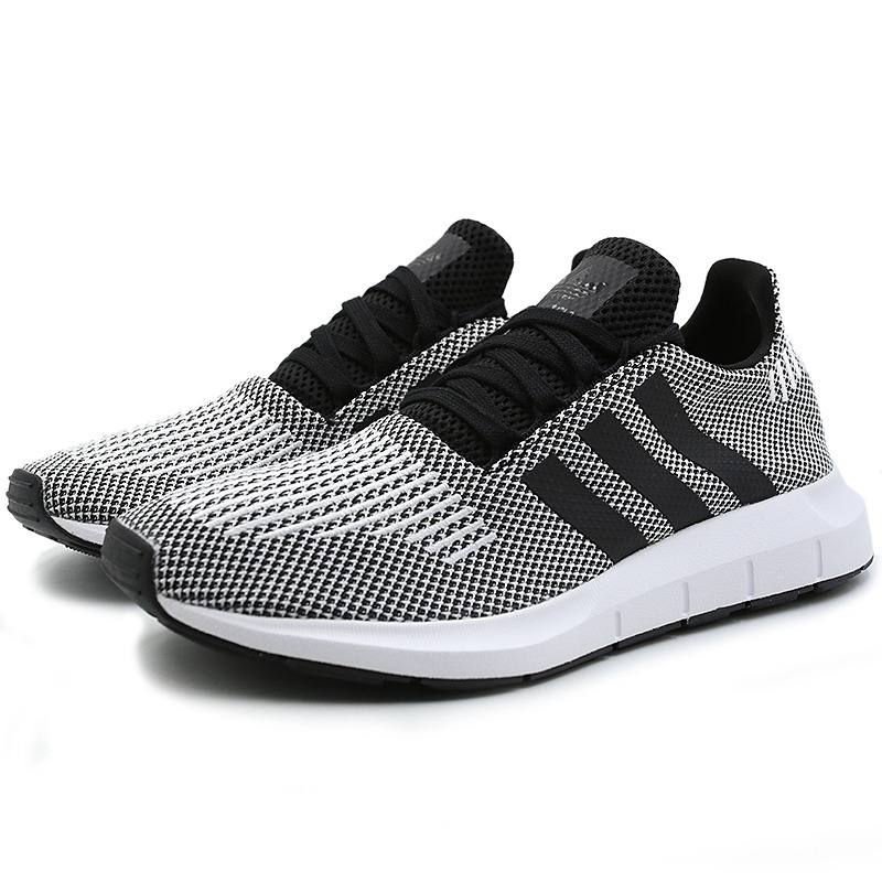 US $118.23 30% OFF|Original New Arrival Adidas Originals Swift Run Men's Running Shoes Sneakers|Running Shoes| | AliExpress