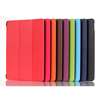 Ultra Thin Smart Stand Leather Case For Lenovo Tab 2 A10 70 10 1 Tablet PC