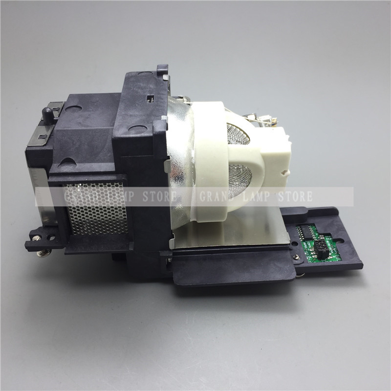 Free shipping 610-352-7949 / POA-LMP148 Compatible projector lamp with housing for SANYO PLC-XU4000;EIKI LC-WB200/Happybate free shipping compatible projector lamp for eiki ah 50002 projector