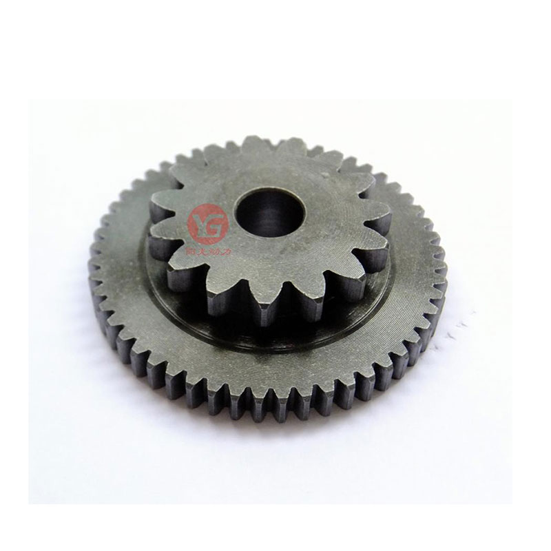 Motorcycle Stater Reduction Gear for Honda CBF125 CB125F XR125 XR150 CBF150 GLH125 CRF150 NXR150 <font><b>CG</b></font> CRF CBF NXR XR 125/<font><b>150</b></font> image