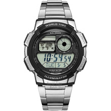 Casio watch Waterproof multi-functional sports male watch AE-1000WD-1A AE-1100WD-1A