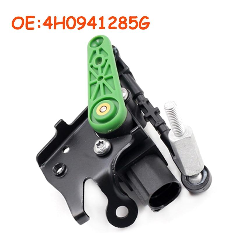 4h0941285g 4h0 941 285g 3c907503 For Audi A6 A7 A8/s8 S8 2.0l 3.0l 4.0l Car Left Front Headlight Level Sensor