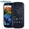 "YOTA YotaPhone 2 YD206 Qualcomm Snapdragon 800 2.2 ГГц Мобильного Телефона 5.0 ""FHD Всегда на E-ink Экран Назад 4 Г 2 ГБ + 32 ГБ Смартфон"