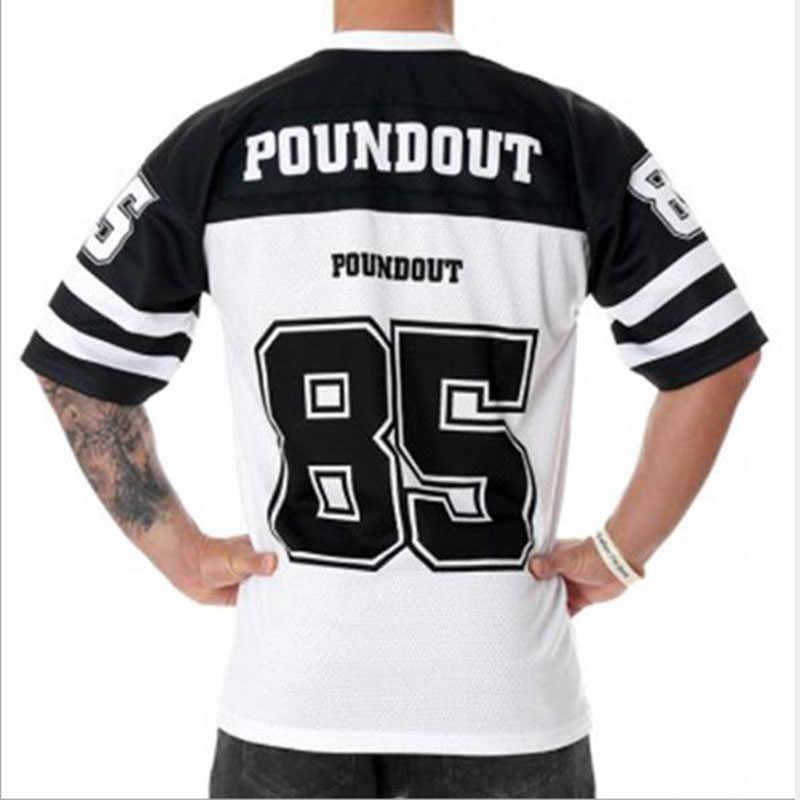 Camiseta de secagem rápida de manga curta de impressão casual masculina elasticidade do halterofilismo roupas de basquete de fitness t