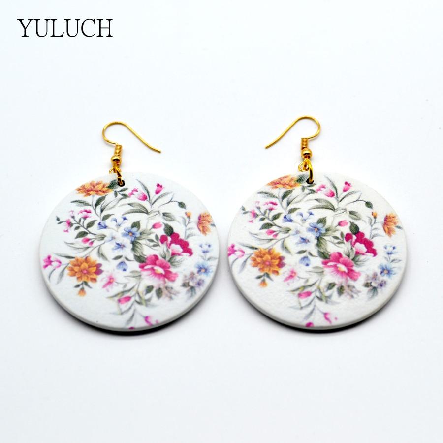 YULUCH 1 Pair New Design Earring Good Qus
