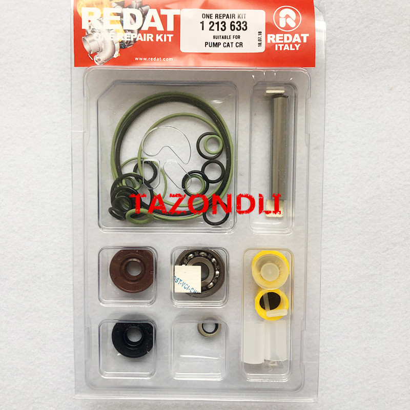 Good quality repair kits 1213633 1 213 633 for 320D pump 326 4635