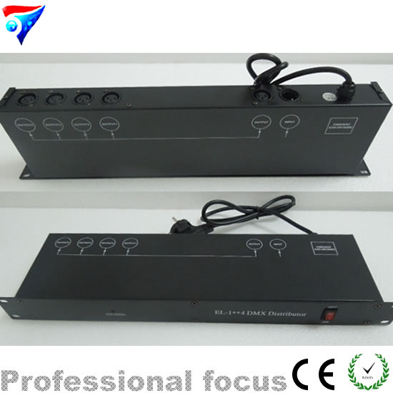Free Shipping DMX 192 Controller, DMX512 LED Controller Stage Light 4ports dmx splitter free shipping dmx 192 controller cheap