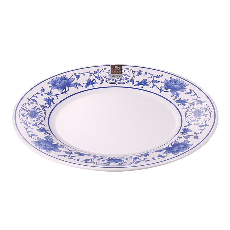 Yangge Brand Melamine Food Plates Dishes Classic Home Restaurant Hotel Chinese Style Fish Dish Sweets Fruit Tableware W-in Dishes u0026 Plates from Home ...  sc 1 st  AliExpress.com & Yangge Brand Melamine Food Plates Dishes Classic Home Restaurant ...