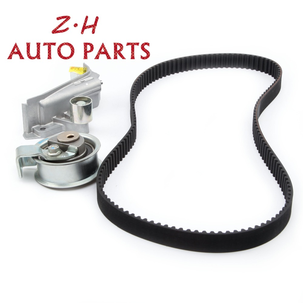 New 06b 109 119 A 150 Teeth Timing Belt Hydraulic Tensioner Kit For Dayco Volkswagen Idler Vw Passat Audi A4 A6 Superb Exeo 18l 20l 20v 06b109477a In Components From