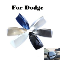 2017 Car Styling Gray Blue Gold Silver Black Red White Car Antenna Radio Fit For Dodge